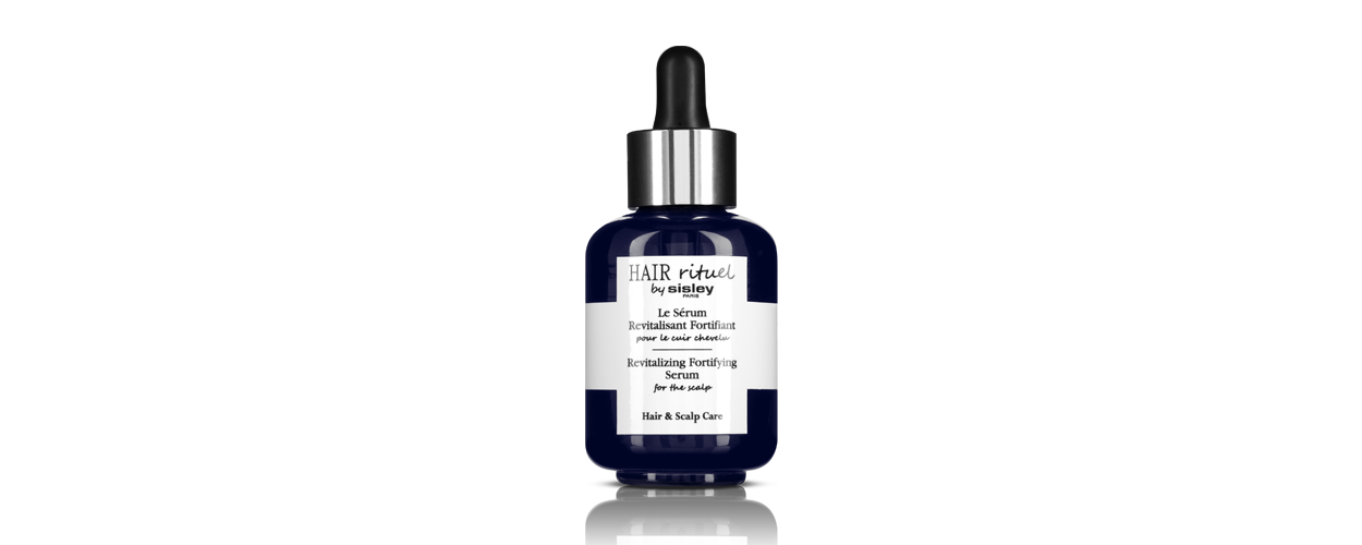 HAIR RITUEL Revitalizing Fortifying Serum